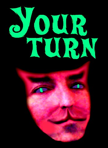 """Your Turn"" by Mark McLaughlin"